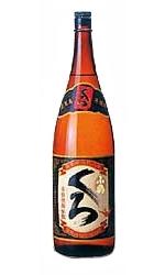 小鶴くろ 25°芋焼酎 小鶴くろは、小正酒造の・・・